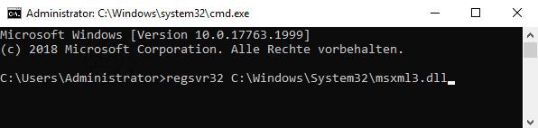 Lösung: MMC kann keine Datei öffnen
